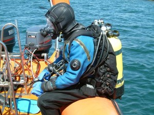More professional local divers needed in Komodo National Park