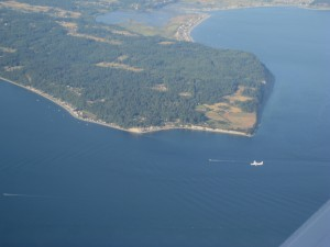 Kayakers find Floating Dead Scuba diver Camano Island