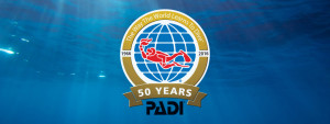PADI Through the Decades: The 1960s