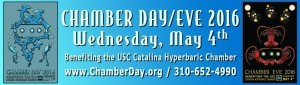 Join PADI for Chamber Day 2016