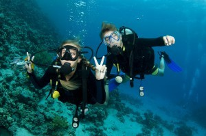 9 Reasons To Scuba Dive On Your Gap Year